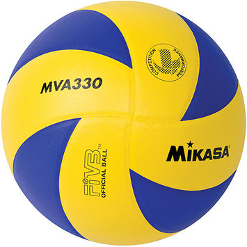 Mikasa Indoor Volleyball FiVB Game Ball - MVA 330