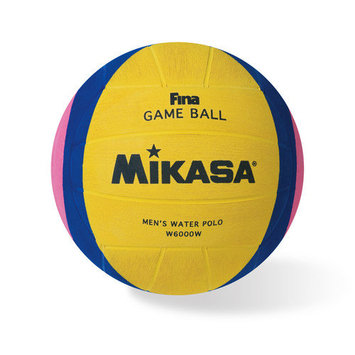Mikasa Sports Official FINA Water Polo Game Ball