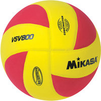 Mikasa Sports Usa Mikasa Squish Pillow Soft Indoor/Outdoor Volleyball