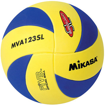 Volleyball Headquarters Mikasa Super Light Youth Indoor/Outdoor Volleyball