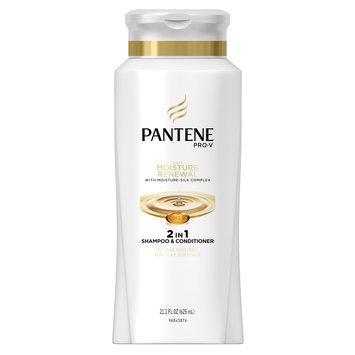 Pantene Pro-V Daily Moisture Renewal 2-in-1 Shampoo + Conditioner