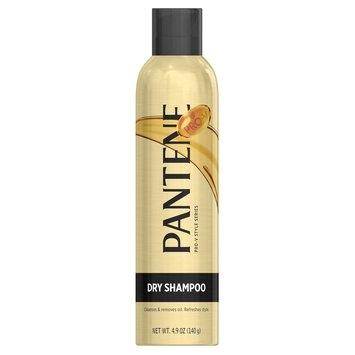 Pantene Dry Shampoo