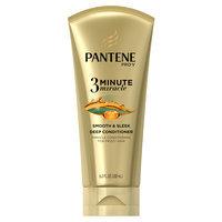 Pantene 3 Minute Miracle Smooth & Sleek Deep Conditioner