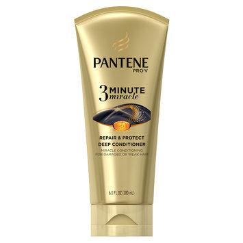 Pantene 3 Minute Miracle Repair & Protect Deep Conditioner