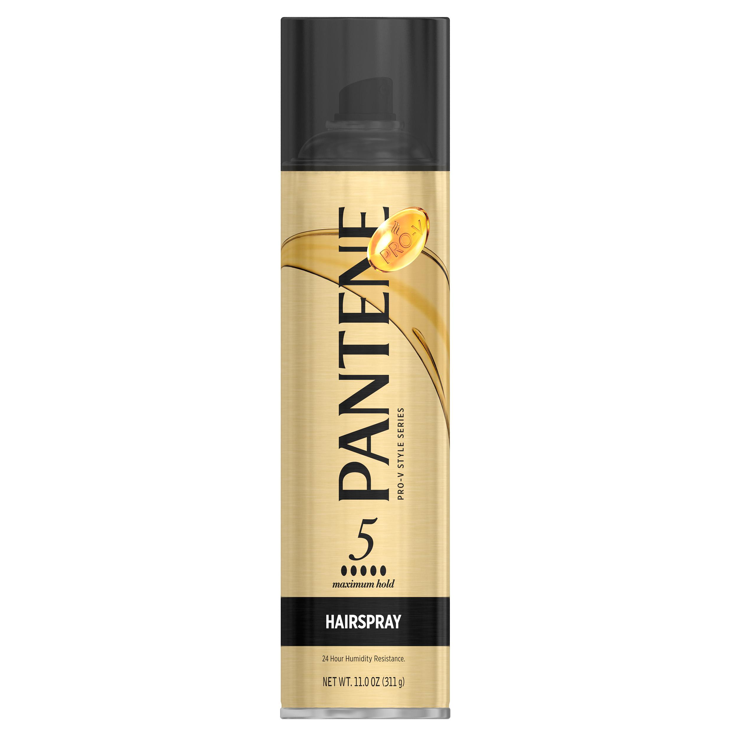 Pantene Level 5 Hairspray