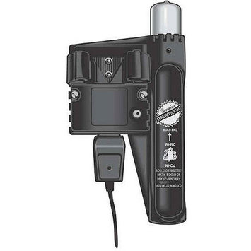 Streamlight 75275 Piggyback Steady Charger Holder With Battery
