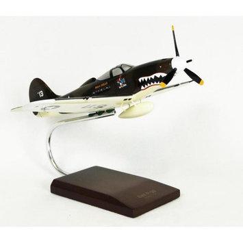 Daron Worldwide Trading A2132 P-39D (P-400) Aircobra 1/32 AIRCRAFT