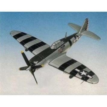 Daron AJR0448F2R P-47B Razorback