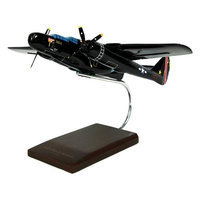 Daron Worldwide Trading A0848 P-61B Black Widow 1/48 Scale AIRCRAFT