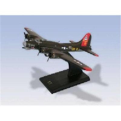 Daron Worldwide Trading A1372B21W B-17G Fortress Olive 1/72 AIRCRAFT