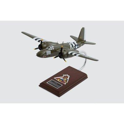Daron Worldwide Trading ESAF022 A20G Havoc 1/40 AIRCRAFT