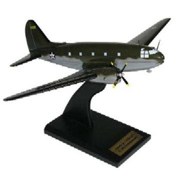 Daron Worldwide Trading ESAF011 C-46 Commando 1/72 AIRCRAFT