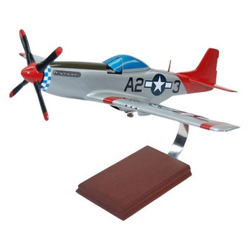 Toys & Models Toys and Models P-51D Mustang Betty Jane