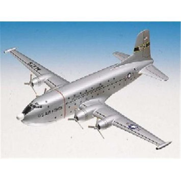 Toys & Models Toys and Models AC124T Globemaster 1/100 Scale Model Aircraft