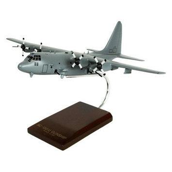 Toys & Models AC-130U Gunship IV 1/100 Scale Model Aircraft