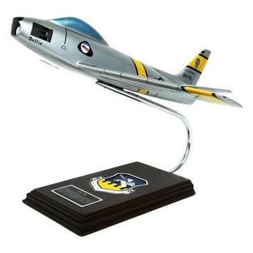 Model Planes F-86F Sabre 1/32 Scale Model Aircraft