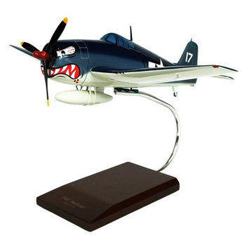 Toys & Models F6F-3 Hellcat 1/32 Scale Model Aircraft