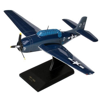 Model Planes TBF/TBM-3 Avenger USN 1/32 Scale Model Aircraft