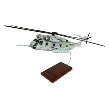 Daron Worldwide Trading C2248 CH-53E Usmc Super Sea Stallion 1/48 AIRCRAFT