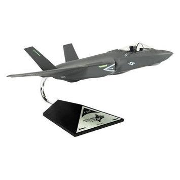 Daron Worldwide Trading C6572 F-35C JSF-USN 1/72 AIRCRAFT