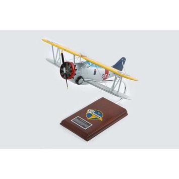 Toys & Models Daron Worldwide Trading ESSN001 G-5/FF-1 F1F1 1/24 AIRCRAFT