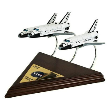 Toys & Models Corp. Toys and Models KYNASAO3C Active Shuttle Collection