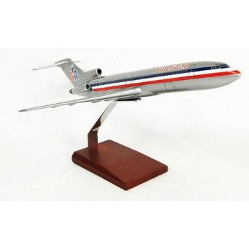 Daron Worldwide Trading G1310 B727-200 American 1/100 AIRCRAFT