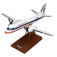 Daron Worldwide Trading G5048 SF-340 American Eagle 1/48 AIRCRAFT