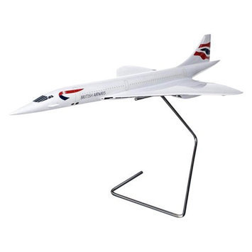 Daron Worldwide Trading G2310 Concorde British Airways 1/100 AIRCRAFT