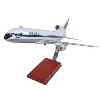 Daron Worldwide Trading G11110 L-1011 Delta 1/100 AIRCRAFT