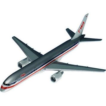Toys & Models B757-200 TWA Model Aircraft