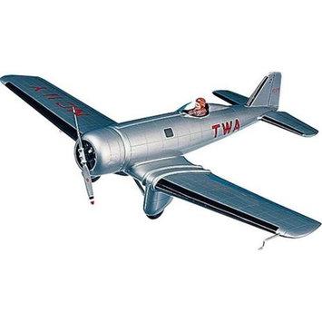 Toys & Models Daron Worldwide Trading ESAG015 Northrop Alpha Twa 1/24 AIRCRAFT