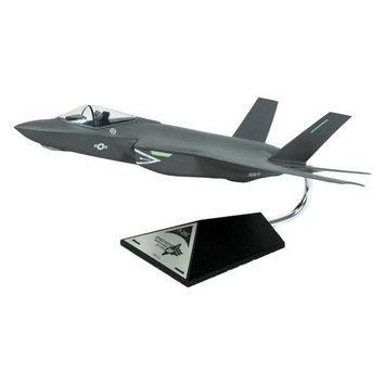 Model Planes Carrier Version F-35C USN Model Aircraft
