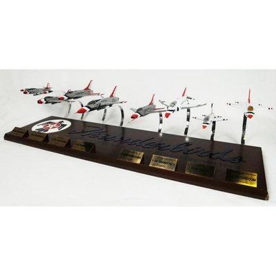 Toys & Models Toys and Models Thunderbirds Collection