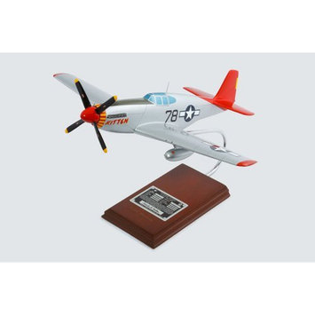 Toys & Models Toys and Models AP51CTSS P-51C