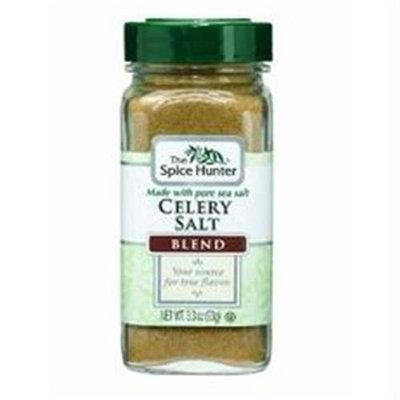 Spice Hunter B29978 Spice Hunter Celery Salt Blend Jar -6x3.3oz