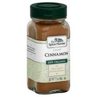 The Spice Hunter Cinnamon, Ground, OrganicBy T (6x6/1.7 Oz)