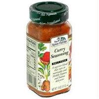 Spice Hunter B05565 Spice Hunter Curry Seasonings -6x1.8oz