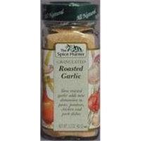 The Spice Hunter Garlic, California, Granulated, 2.7 oz Jars, 6 pk