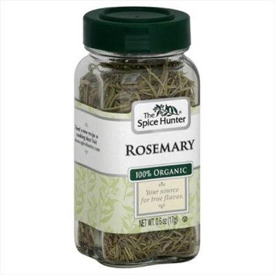 Spice Hunter B29991 Spice Hunter Rosemary Organic -6x0.6oz
