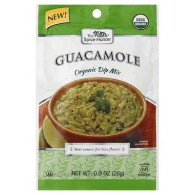 Spice Hunter Organic Dip Mix Guacamole 0.9 oz