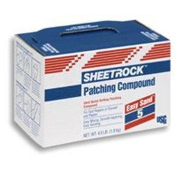 SHEETROCK Brand 4 lbs Lightweight Drywall Joint Compound