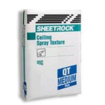 SHEETROCK Brand 40 lbs Medium Drywall Ceiling Texture