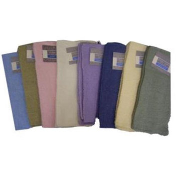 DDI Wash Cloth Solid 11 in. x