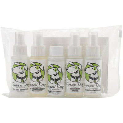 Green Dog Sample Kit