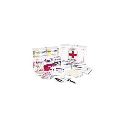 Johnson & Johnson Nonmedicinal First Aid Kit-delete