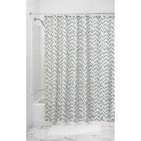 InterDesign Nora Shower Curtain, 72