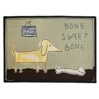 Park B. Smith Bone Sweet Bone Pet Mat