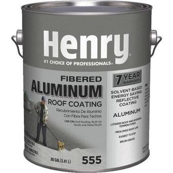 Henry Company 0.9-Gallon Aluminum Roof Coating HE555142
