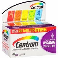 Centrum Women Under